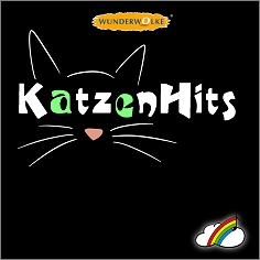 "Maxi-Single-CD ""KatzenHits"""